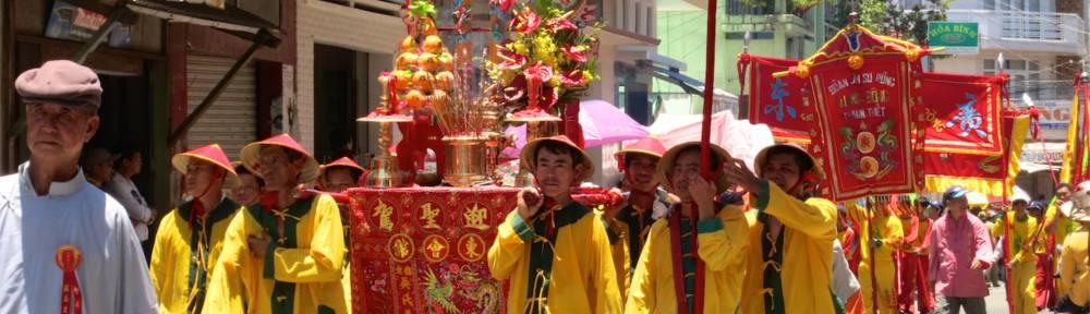 76. Phan Theit Parade