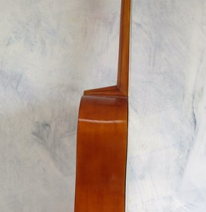 Baroque Guitar Michelutti 12