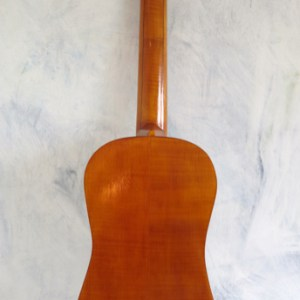Baroque Guitar Michelutti 8