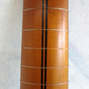 Gerhard Reither Lute 8