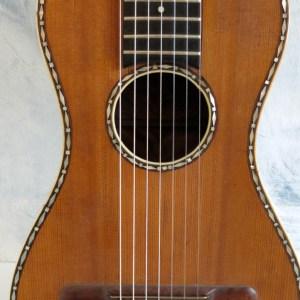 Guitar 7 String 2