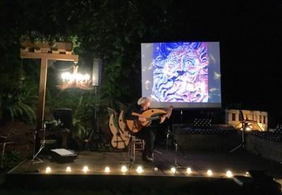13. Harp Guitar Retreat John Doan in Concert
