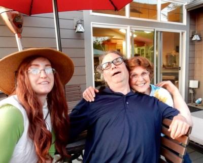 16. John Doan's Harp Guitar Retreat Goodbyes