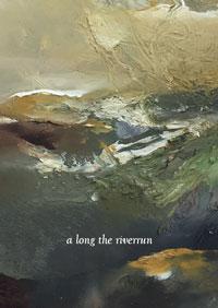 a long the riverrun catalogue cover