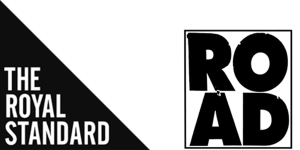 royal standard and road studios logos