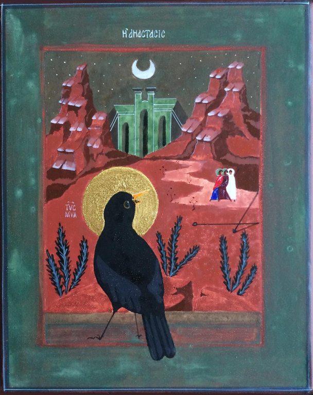 Anastasis Icon