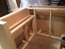 Build Your Own Home Bar