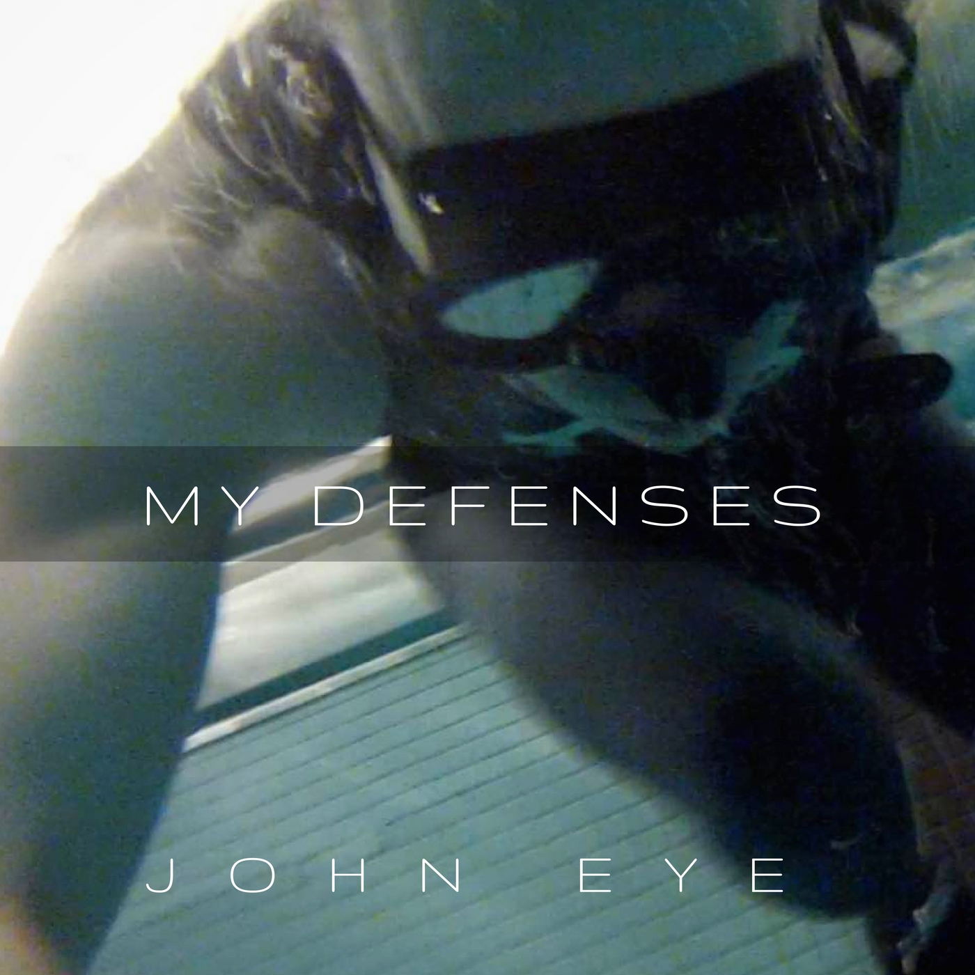 Cover art for John Eye My Defenses single