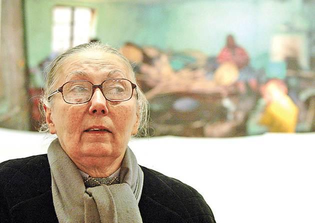 Mariana Celac