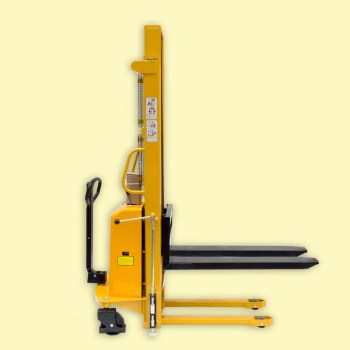MB Solutions UK electric pallet truck