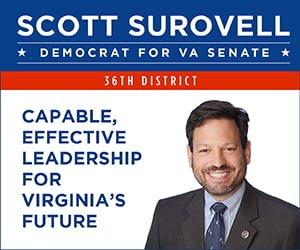 Scott Surovell for VA Senate