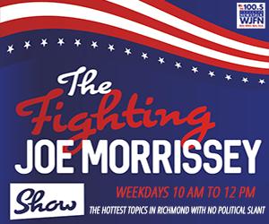 The Fighting Joe Morrissey Show