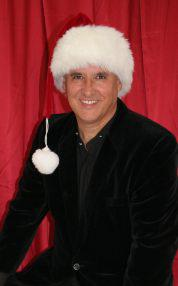 The Christmas Crooner