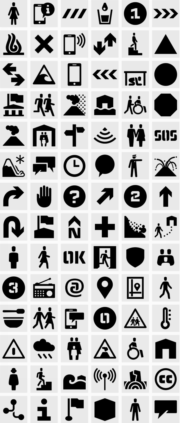 Pictograms infographics for the people international user testing is a very important part of the development in order to measure performance with regard to meaning and cultural differences buycottarizona