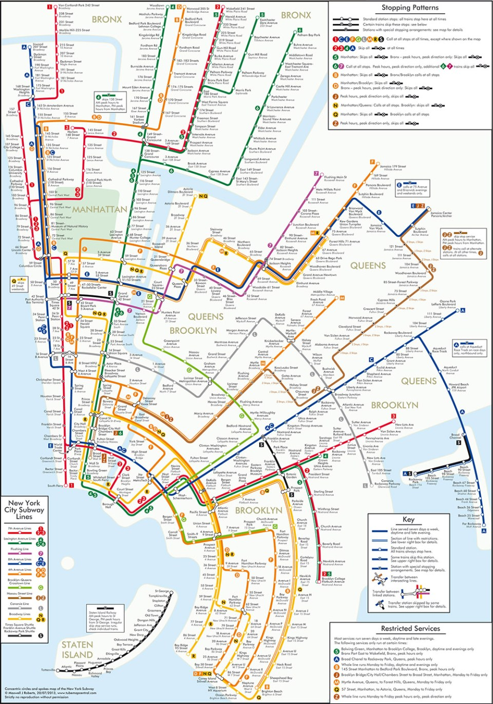 New Nyc Subway Map 2017.Subways 1 Infographics For The People