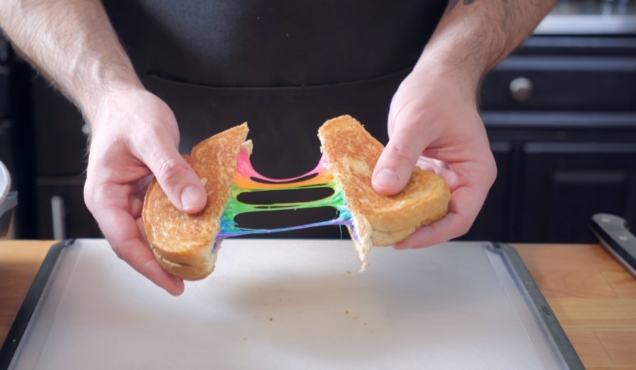 How to Make Grilled Cheese Recipes