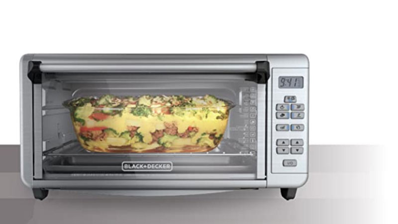 Best Convection Toaster Oven Consumer Reports