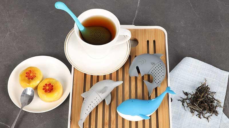 Cool & Unique Tea Infuser