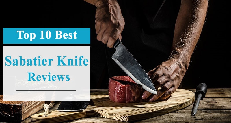 sabatier knife set