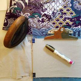 Fabric Design Collaboration