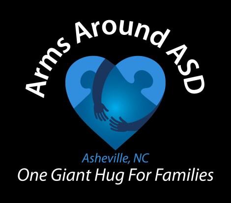 Arms Around ASD Logo Final