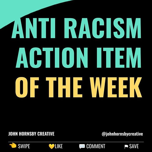 """Once a week we'll highlight a specific action and invite you to join us.  This weeks anti-racism action item is supporting your  Black owned booksellers. As a family we are working through the tome This Book is Anti-Racist by  Tiffany Jewell, illustrated by Aurelia Durand.  Quick synopsis: """"Gain a deeper understanding of your anti-racist self as you progress through 20 chapters that spark introspection, reveal the origins of racism that we are still experiencing, and give you the courage and power to undo it. Each chapter builds on the previous one as you learn more about yourself and racial oppression. 20 activities get you thinking and help you grow with the knowledge. All you need is a pen and paper."""" Today we are encourage you to not just use this moment to read, but take that new knowledge into action now.  Here are is a list of Black owned booksellers. Please seek out those in your community as well.  Link in bio-racism"""