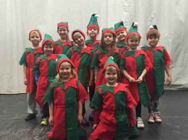 More elves!