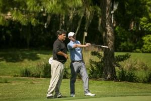 Four Cornerstones of Golf Success