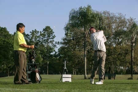 John Hughes Golf providing a Golf Coaching Memberships to a Client, Yearly Golf Instruction Memberships, , John Hughes Golf, Orlando Golf Lessons, Orlando Golf Schools, Orlando Beginner Golf Lessons, Orlando Junior Golf Lessons, Orlando Womens Golf Lessons, Kissimee Golf Lessons, Kissimmee Golf Schools