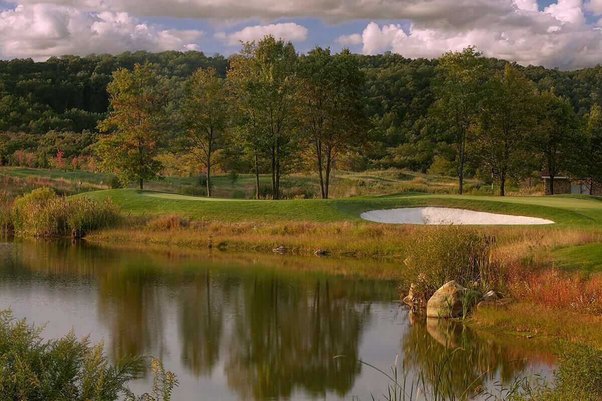 Are You Ready for Fall Golf?