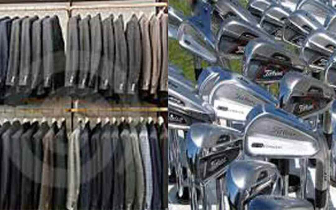 Club Fitting  – Does Your Suit Fit You?