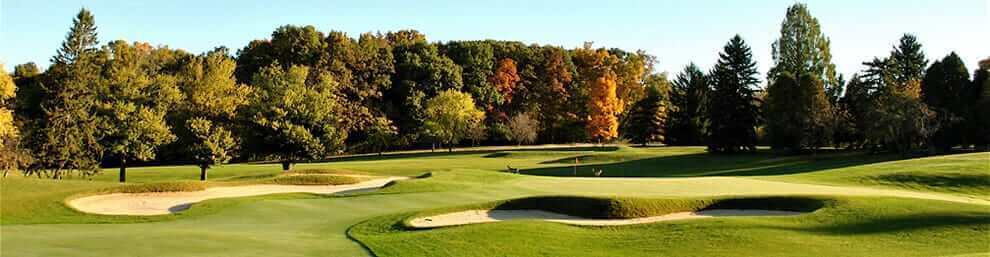 2nd College Golf Course Poll