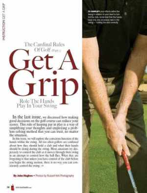 Golf Video Tips, Get a Grip, Orlando Golf Lessons, Orlando Golf Schools, Golf Schools in Orlando, Golf Lessons in Orlando, Golf Lessons in Kissimmee, FL