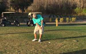John Hughes Golf, Thank you for a fantastic 2016, Orlando PD Golf Day, Orlando Golf Lessons, Orlando Golf Schools