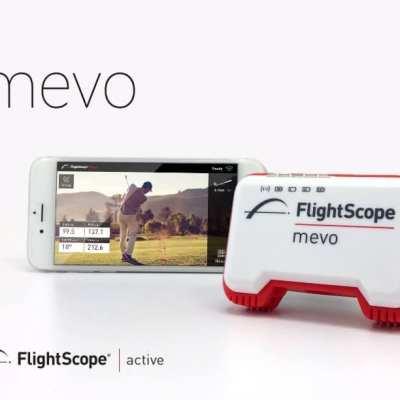 FlightScope Mevo