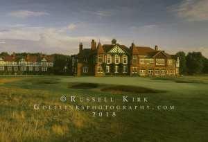 John Hughes Golf, Golf Links Photogrpahy, Russell Kirk Photogrpahy