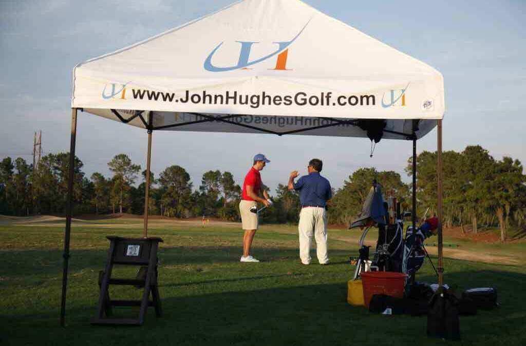 John Hughes Golf, Summer Golf Schools