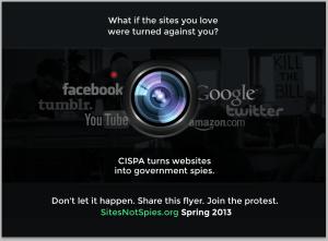 CISPA flyer