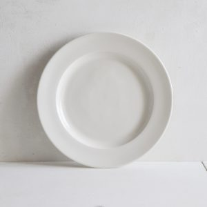 Classical Porcelain Dinner Plate 27cm