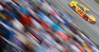 nascar race digital transformation