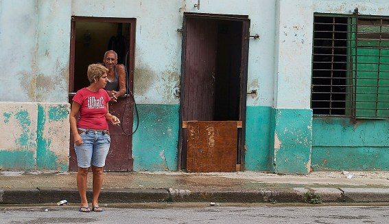 havana neighbors