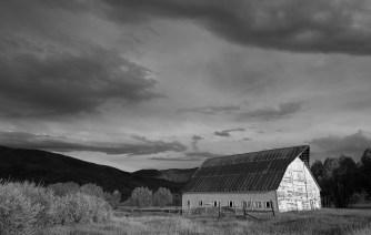 historic barn river road