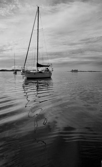 cabbage island anchorage no 2
