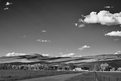 carpenter ranch sky