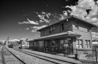 hayden depot