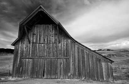 stanko ranch barn