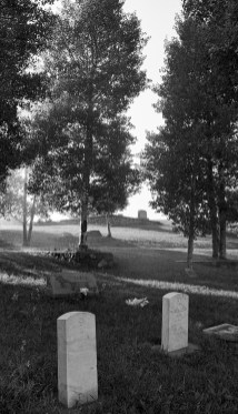 steamboat cemetery