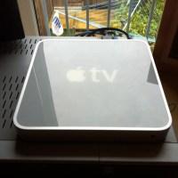 Apple TV 1 - CrystalBuntu - OpenELEC