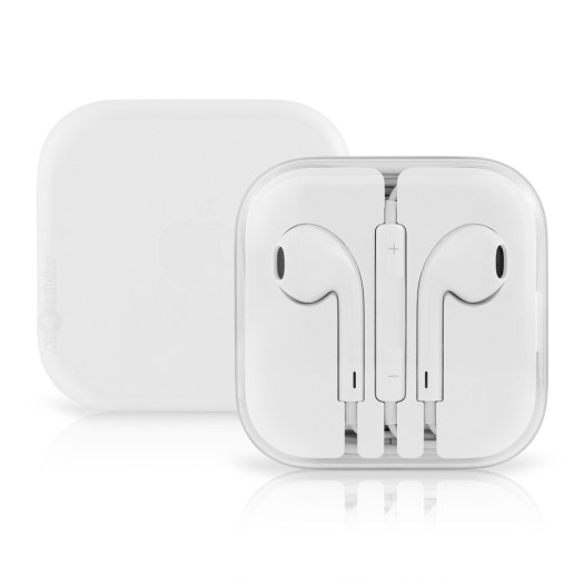 Apple Wired Earbuds