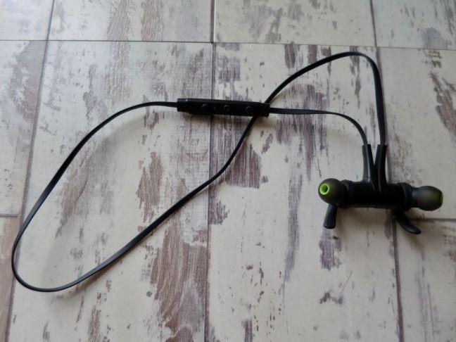 Soundpeats Q12 Headphones